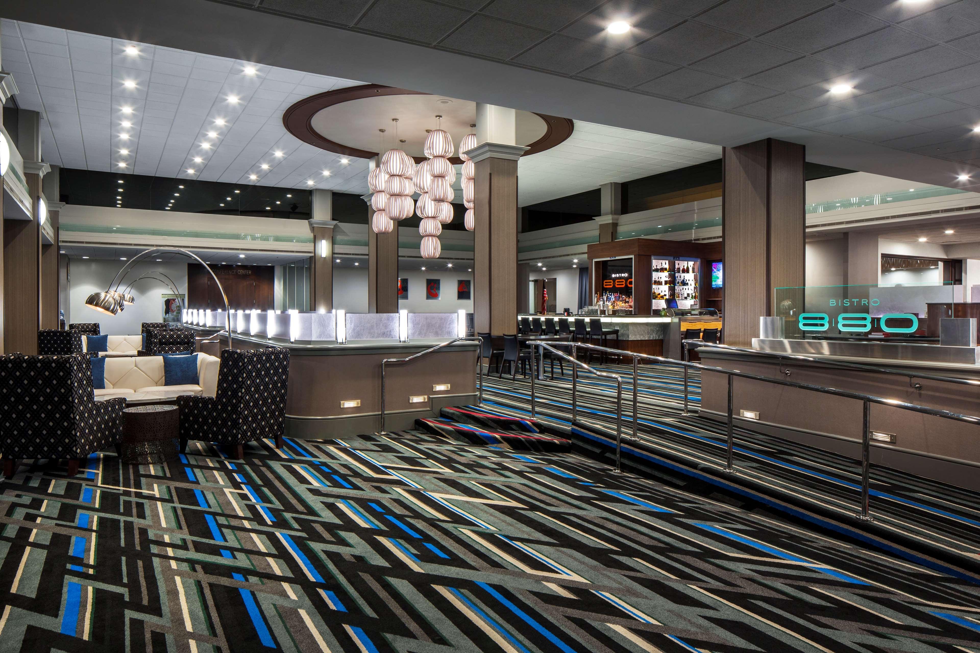 DoubleTree by Hilton Hotel Newark - Fremont image 45