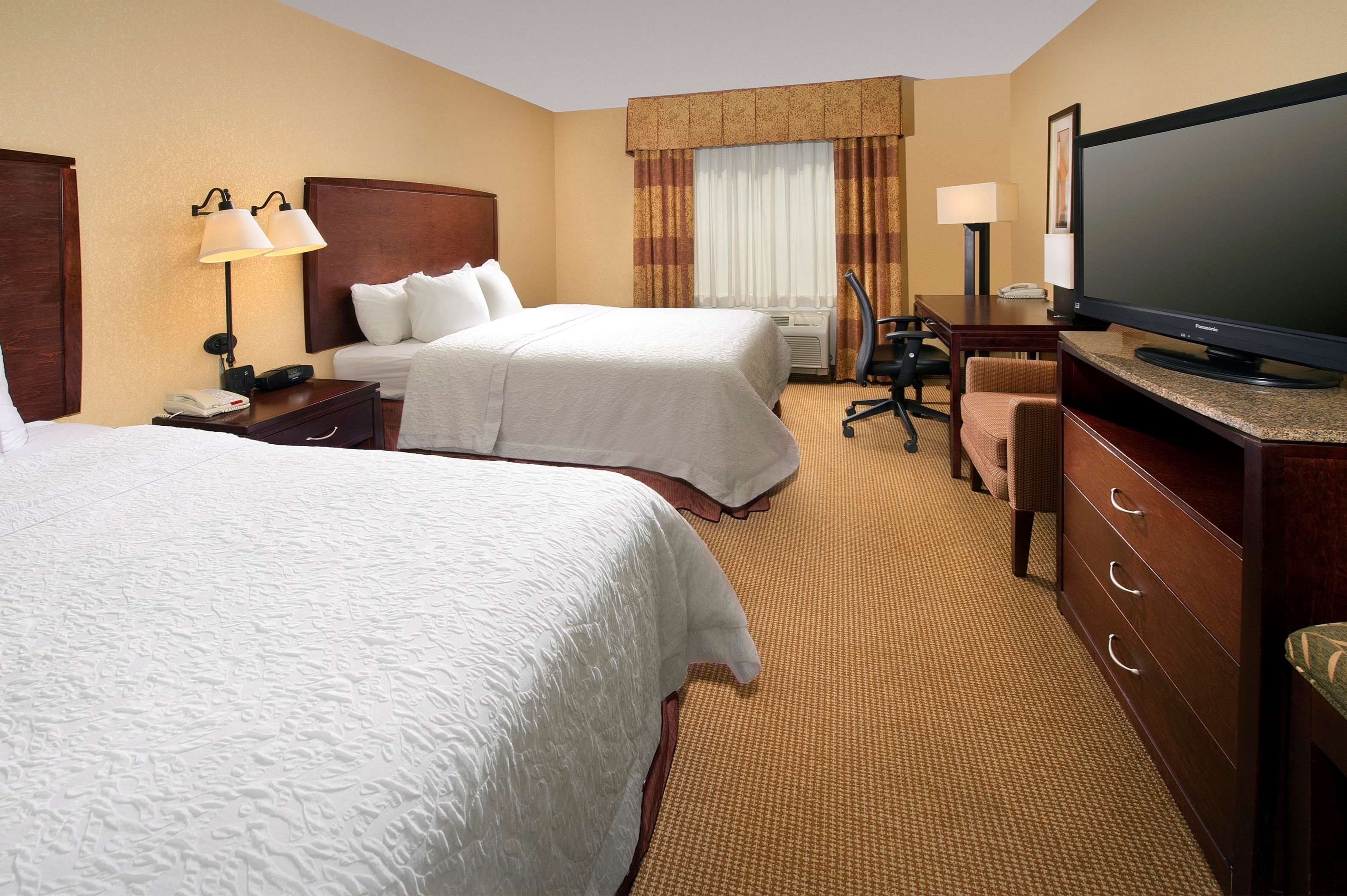 Hampton Inn & Suites San Antonio-Airport image 23