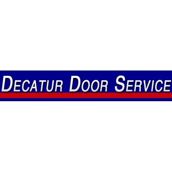 Decatur Door Service Citysearch