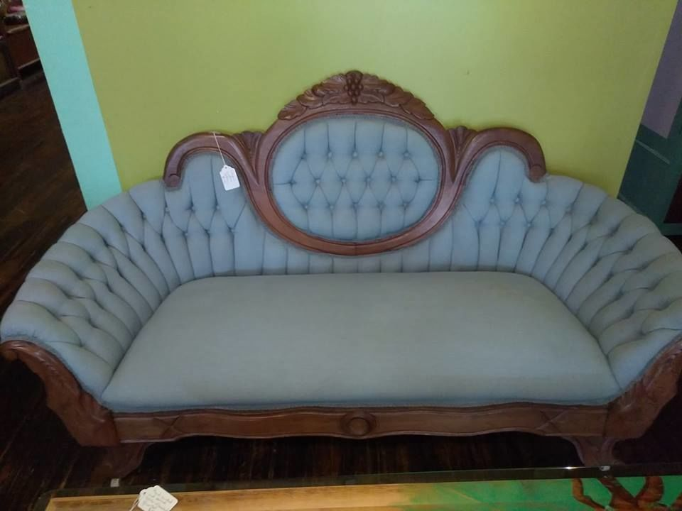 Antique Furniture Restoration Service