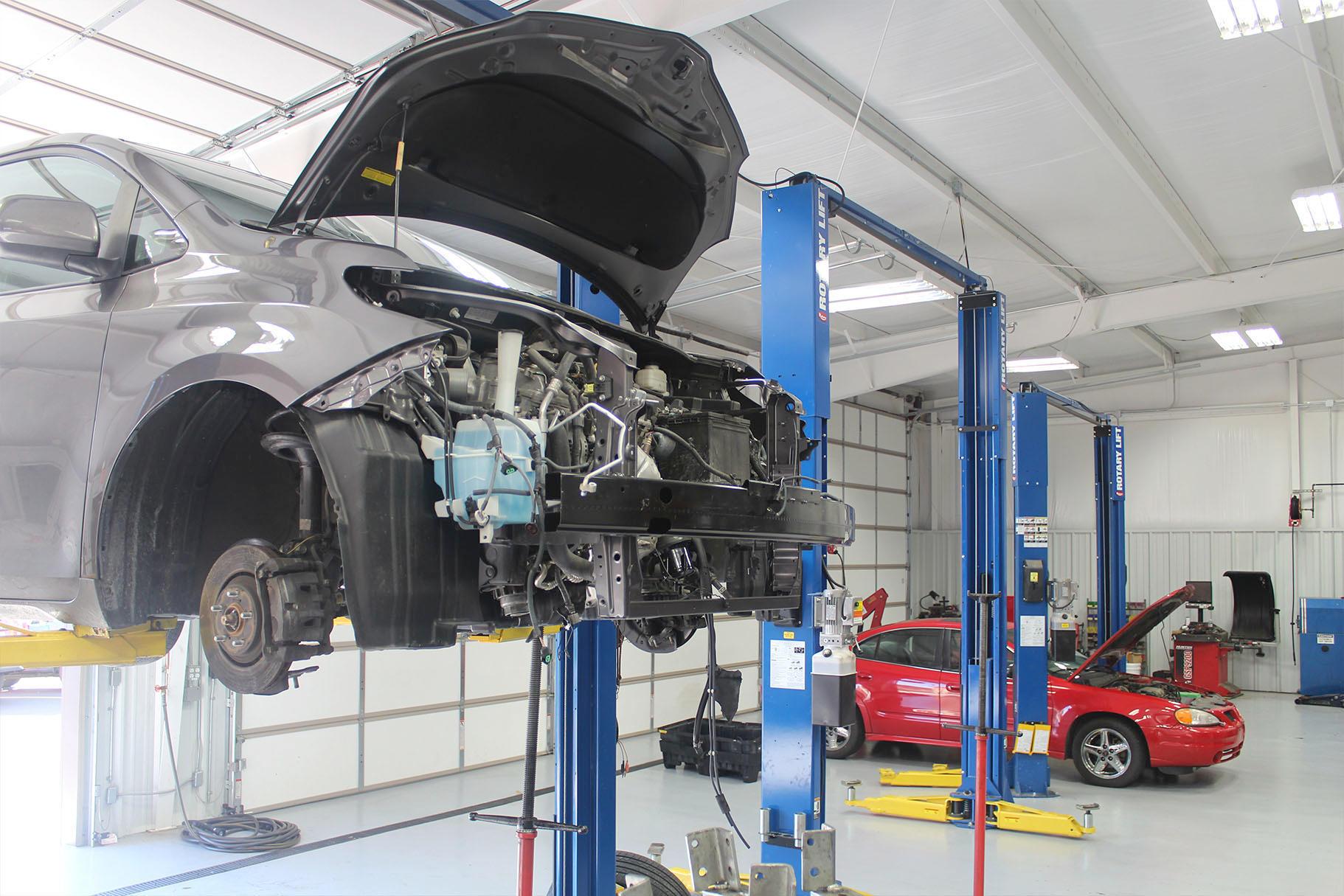 Larry's Automotive image 3