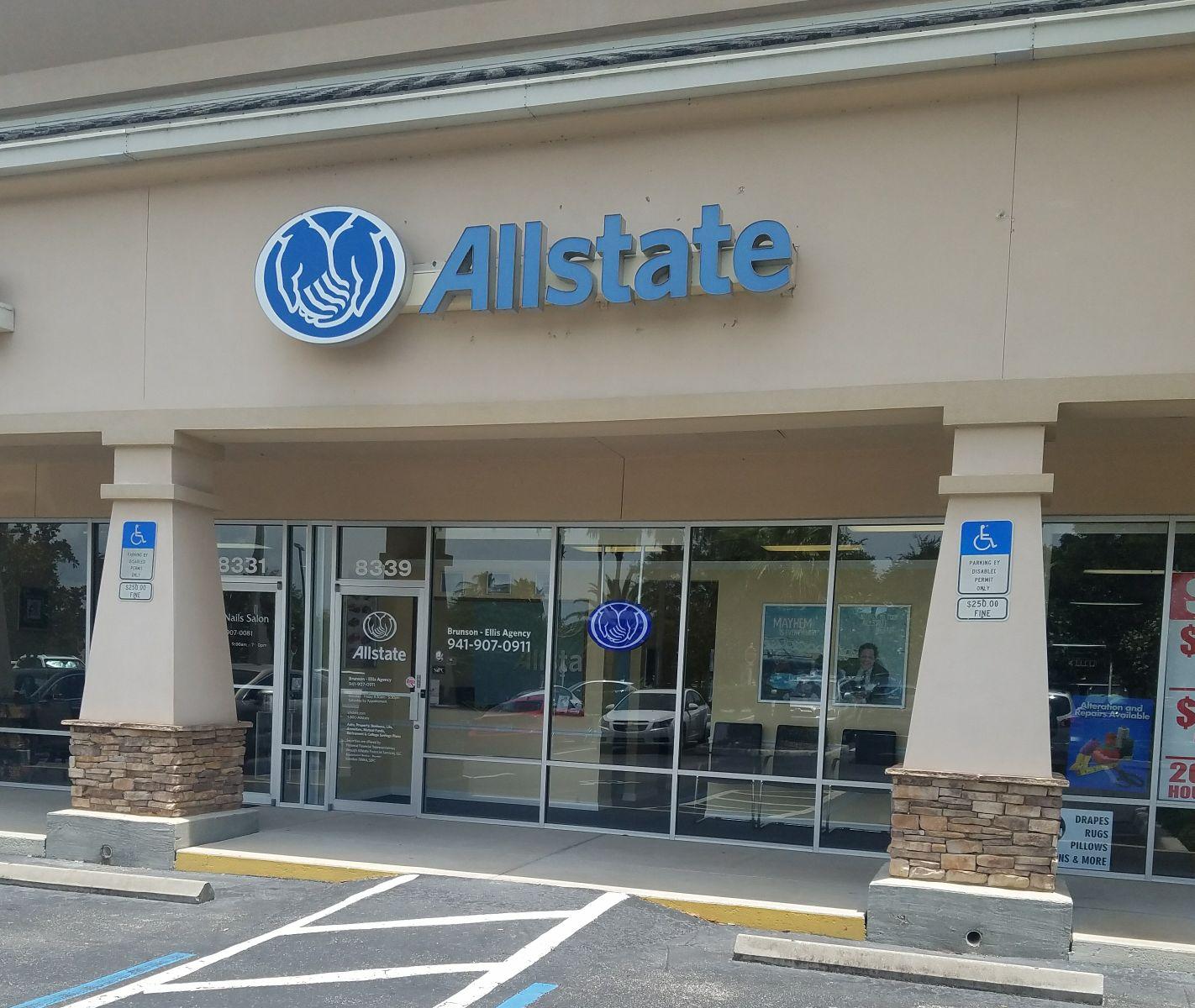 Lance Ellis: Allstate Insurance image 0