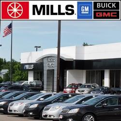 Buick Tires Bemidji >> Mills GM Buick in Baxter, MN - 218-829-3504