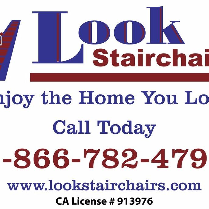 Look Stairchairs - Simi Valley, CA - Medical Supplies