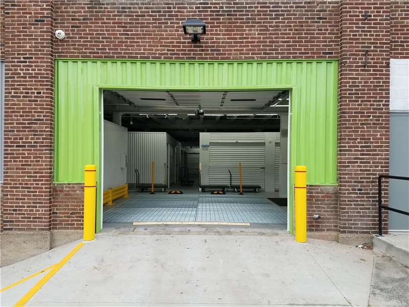 Extra Space Storage In Cincinnati Oh 45206 Citysearch