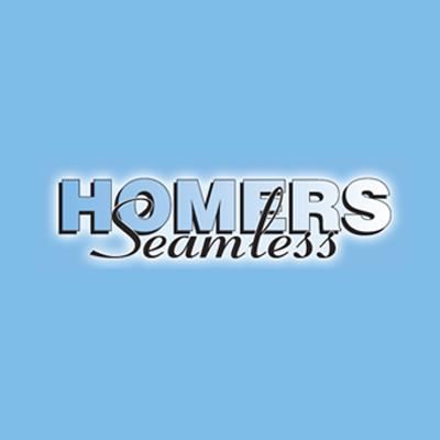 Homers Seamless Siding image 0