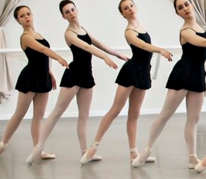 Irina Makkai Classical Ballet & Dance School image 1