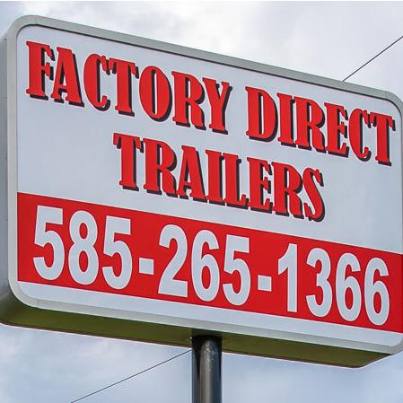 Factory Direct Trailers image 13