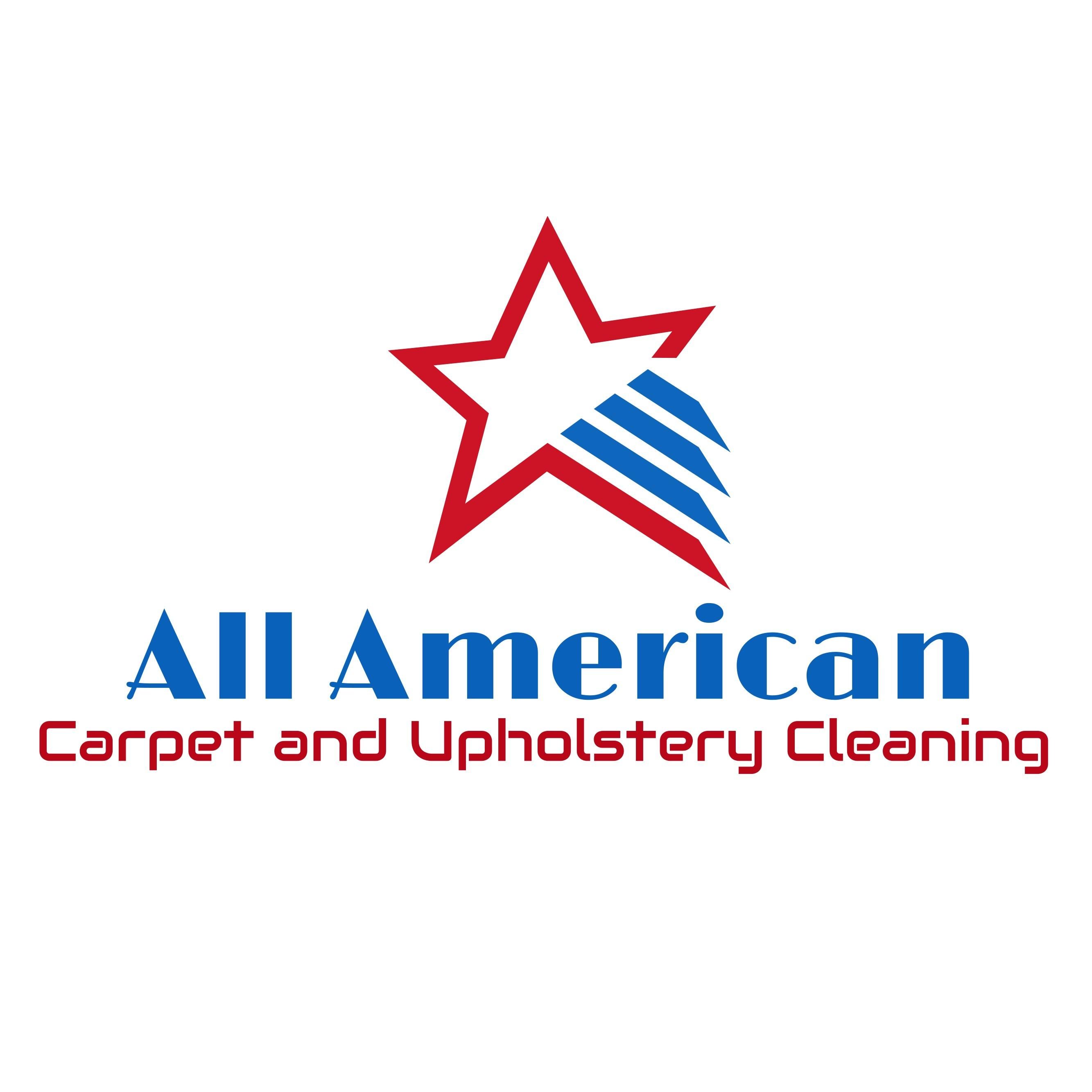 All American Carpet Cleaning and Upholstery Cleaning