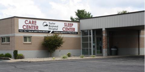 Taylor Regional Hospital Walk-In Clinic image 2