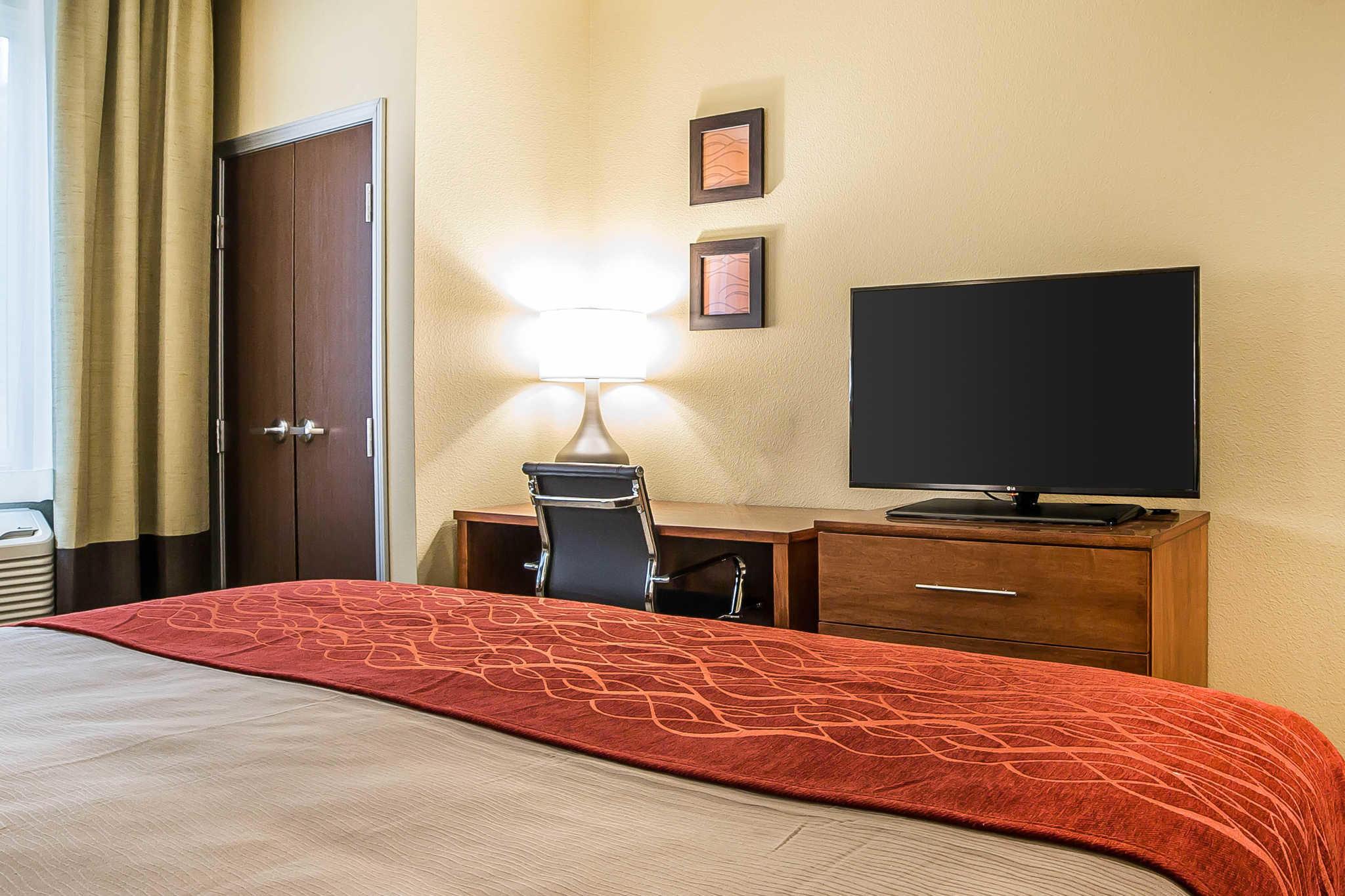 Comfort Inn & Suites Near Mt. Rushmore image 9