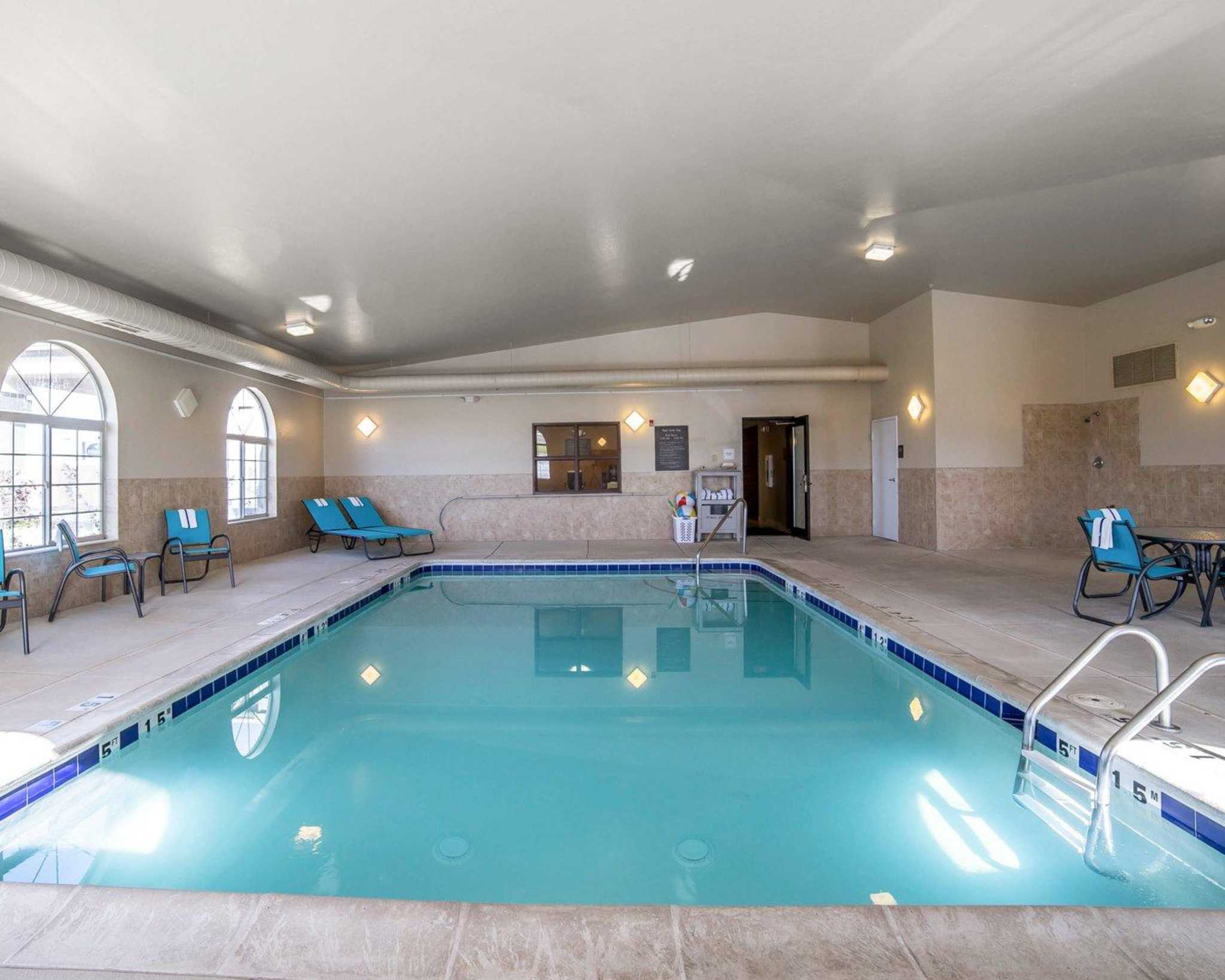 Comfort Inn Evansville-Casper image 6