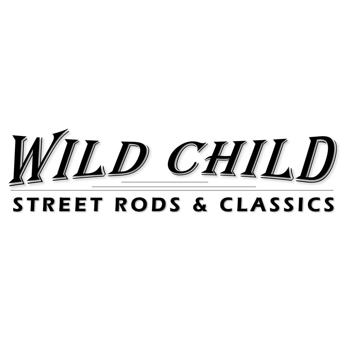 Wild Child Street Rods and Classics