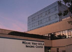 Olive View - UCLA Imaging Center (OVMC) image 0