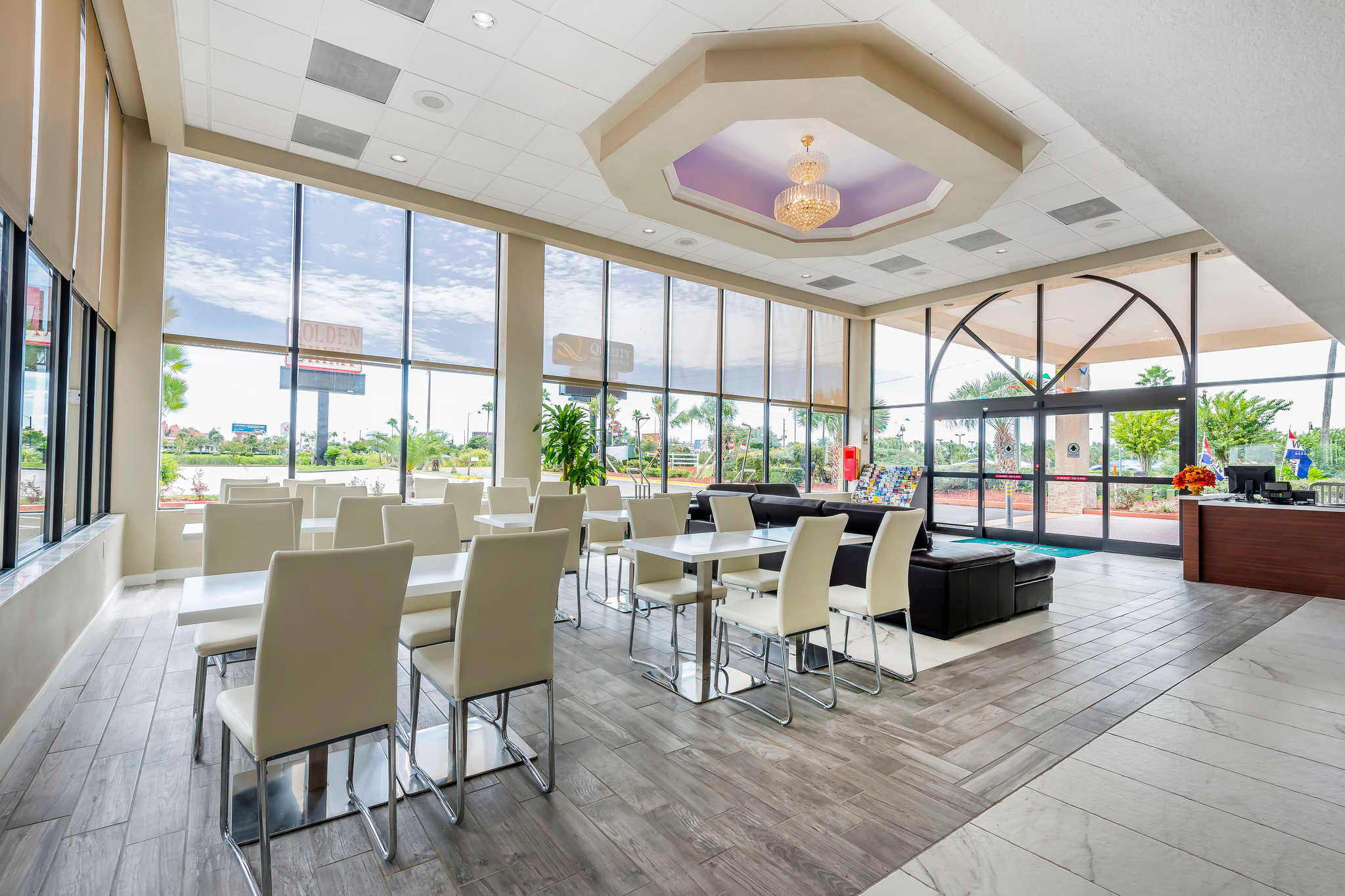 Quality Inn & Suites Kissimmee by The Lake image 7