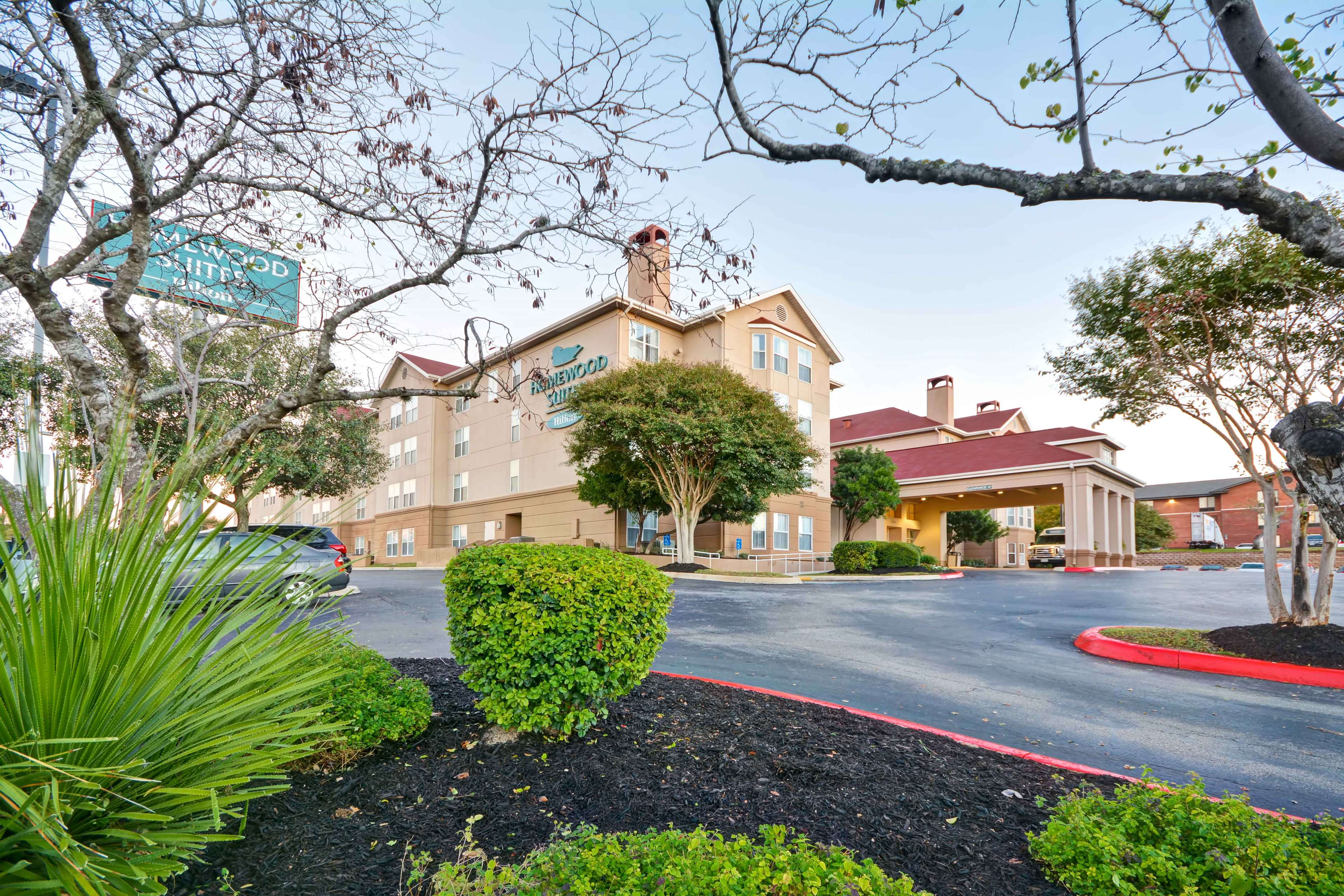 Homewood Suites by Hilton San Antonio-Northwest image 0
