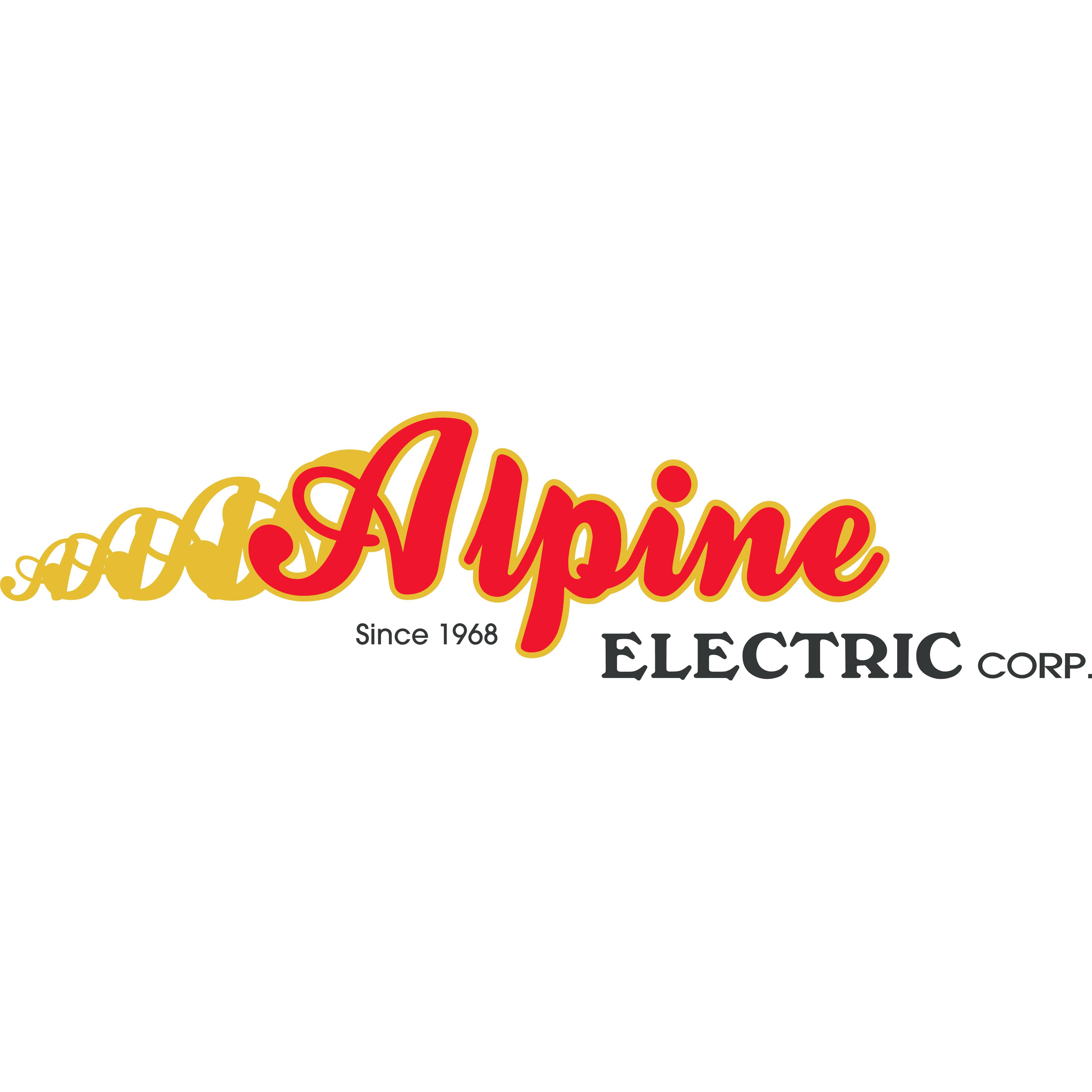 Alpine Electric Corp image 1