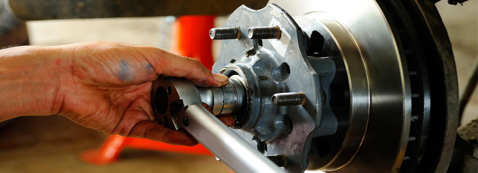 Ewing Auto Repair image 1