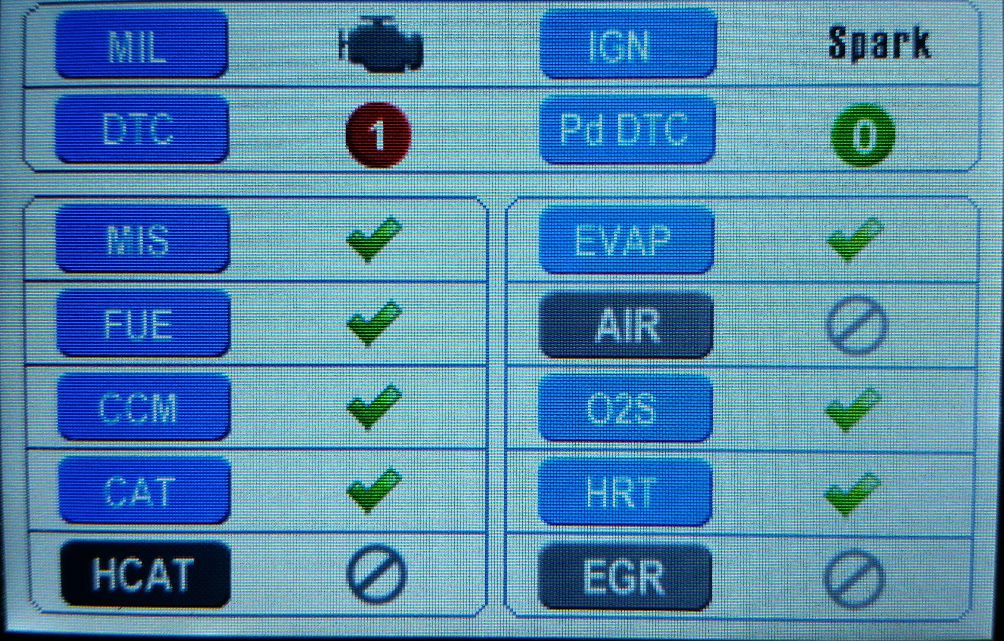 Green Light Auto Inspection image 1