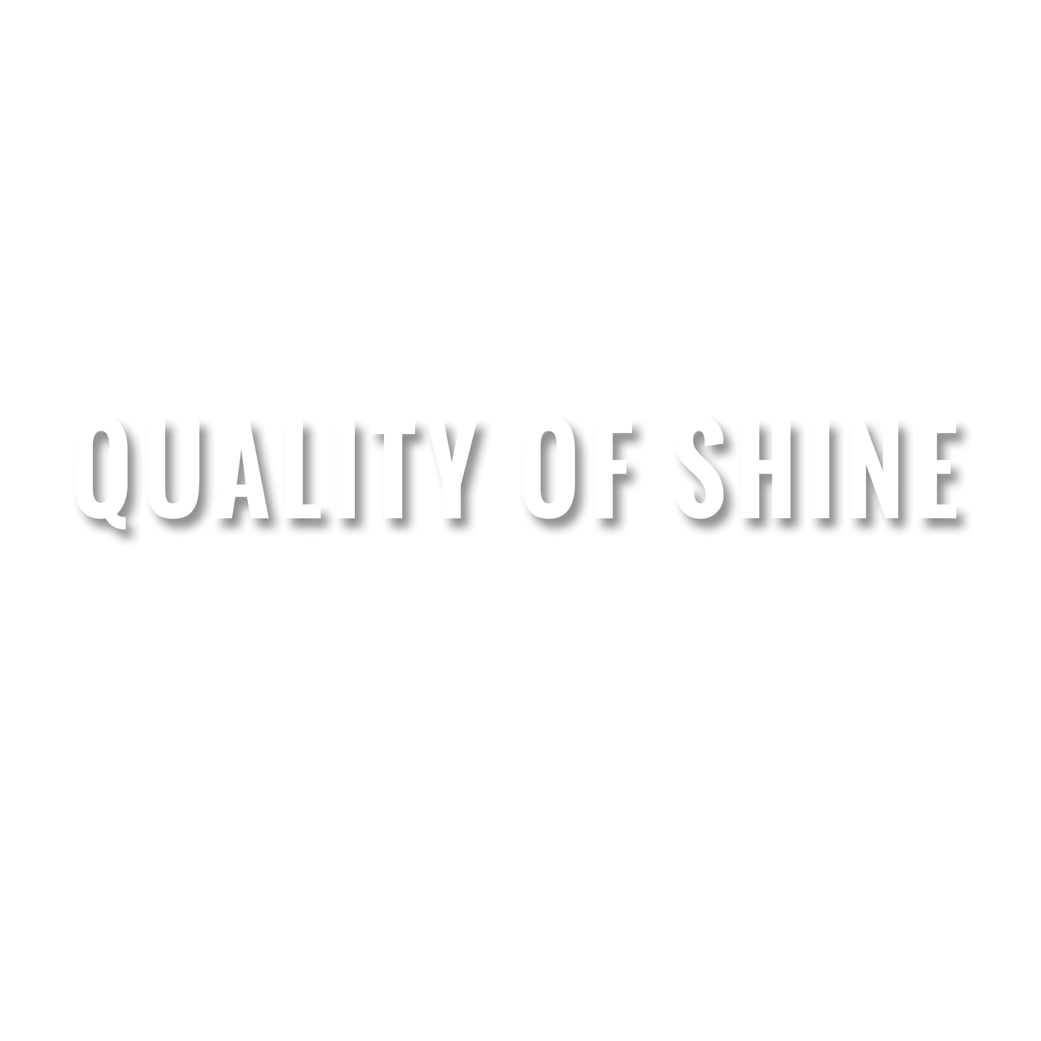 Quality of Shine Cleaning Services