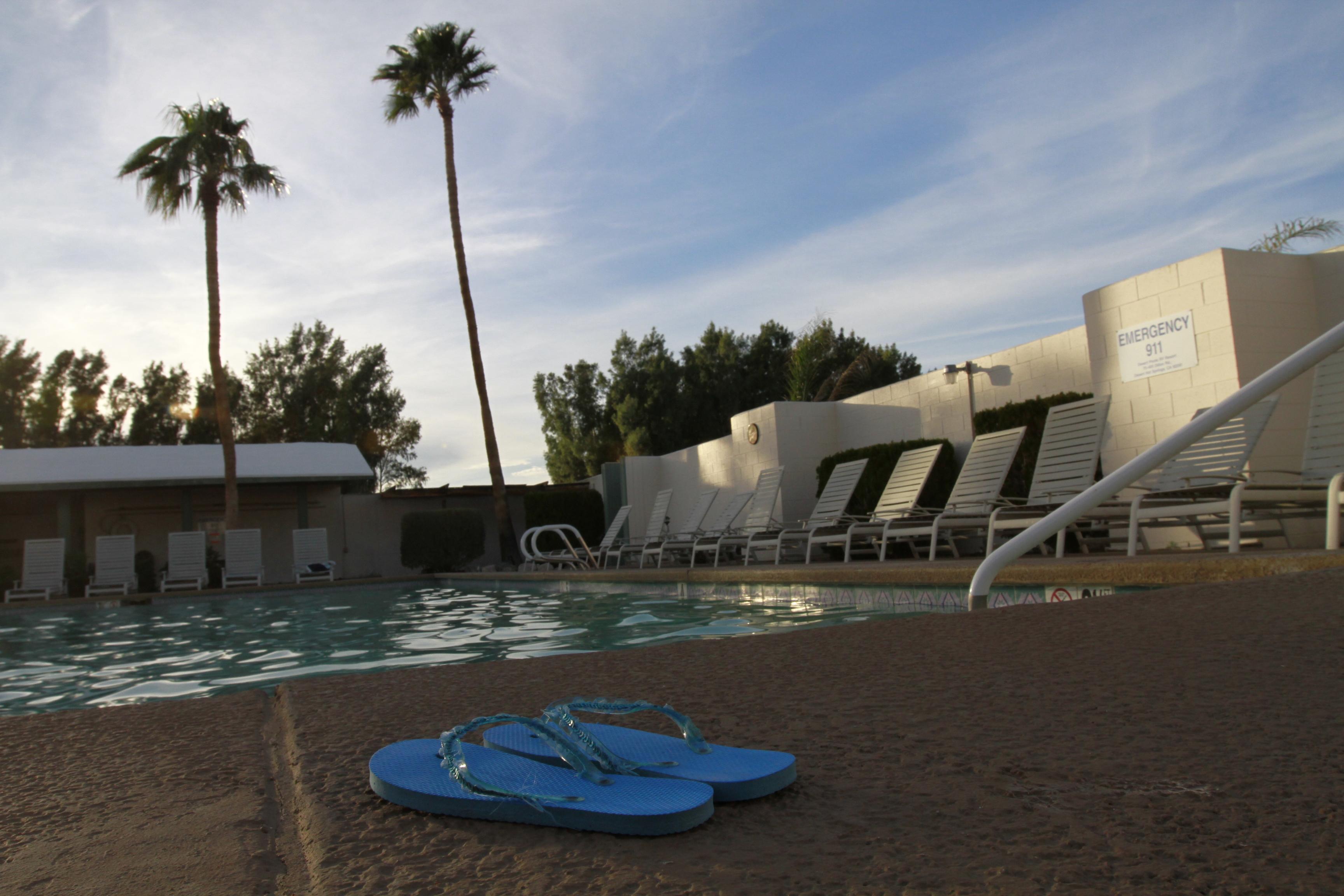 Palm Springs / Joshua Tree KOA image 0