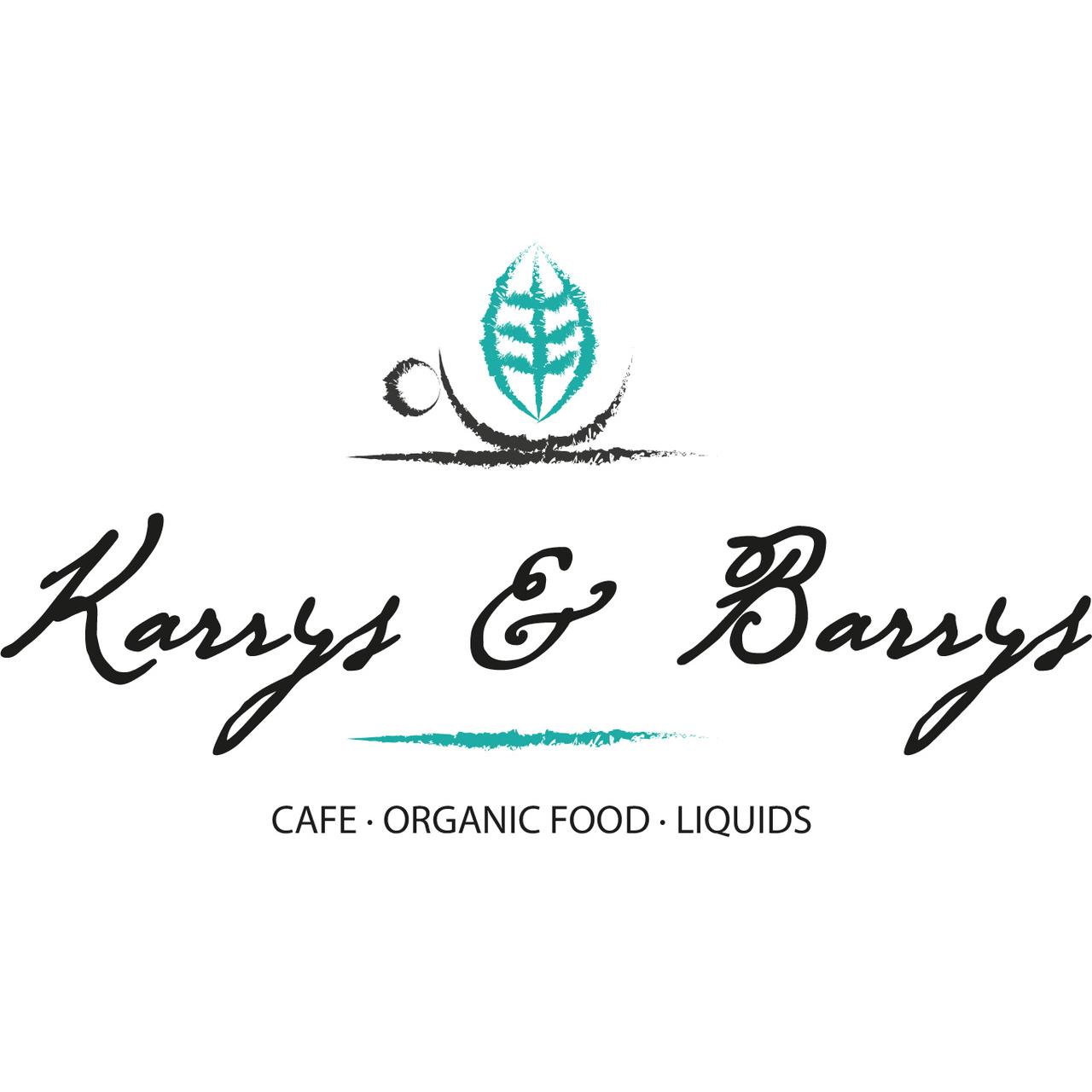 Logo von 4tees GmbH - Karrys & Barrys