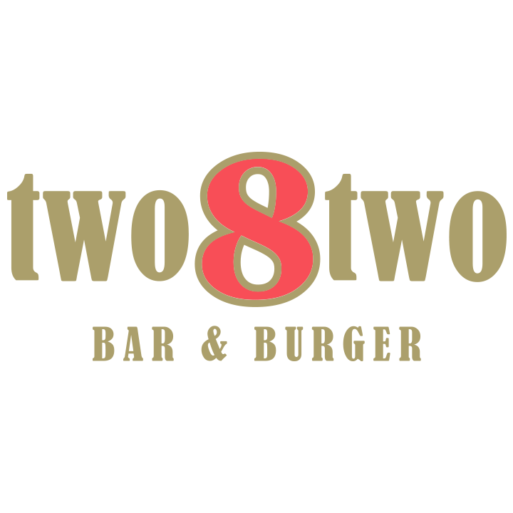 two8two Bar & Burger