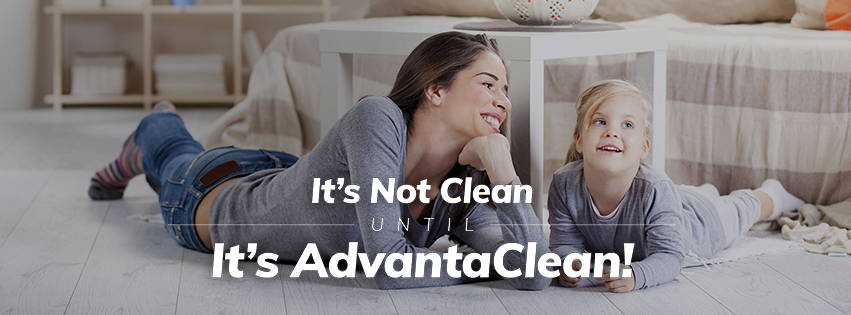 AdvantaClean of The Triad image 0