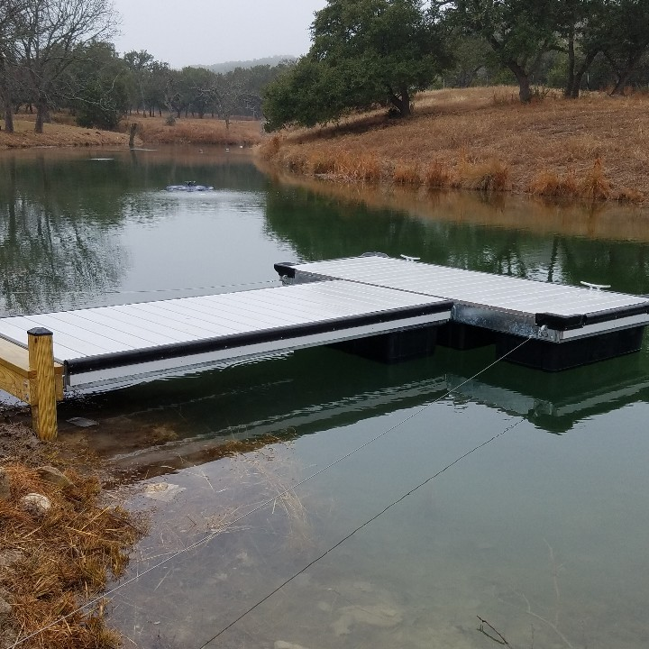 Vollmar Pond & Lake Management image 0