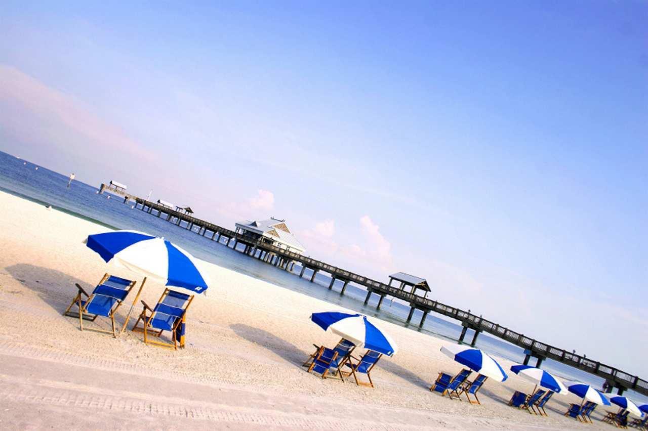 Hampton Inn & Suites Clearwater/St. Petersburg-Ulmerton Road, FL image 10