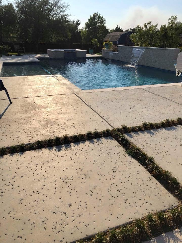 Complete Outdoor Living Custom Pools and Patios image 3