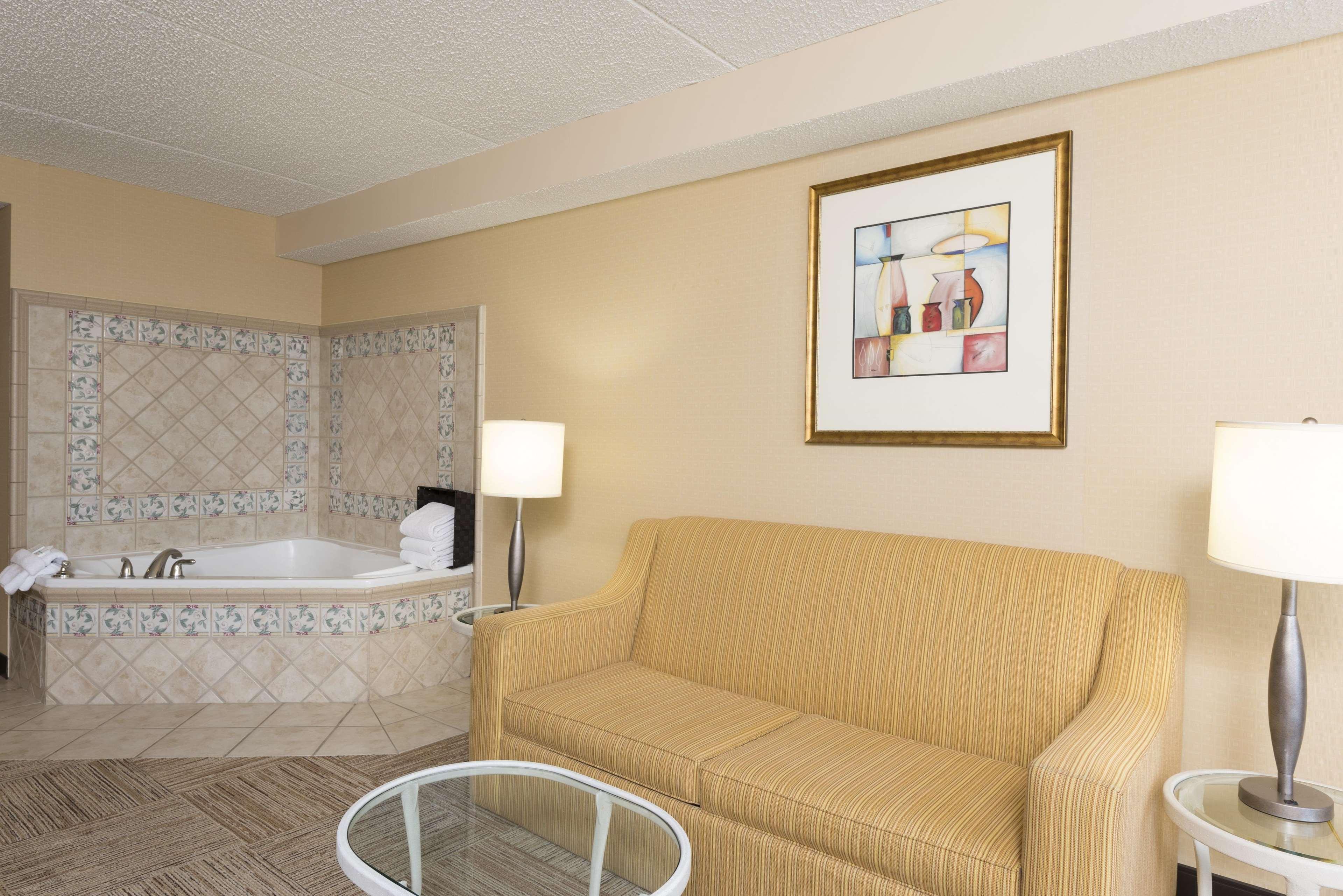 Hilton Garden Inn West Lafayette Wabash Landing image 18