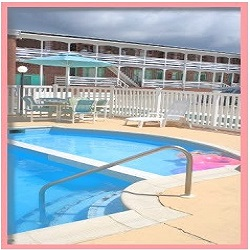 Sea Foam Motel image 7