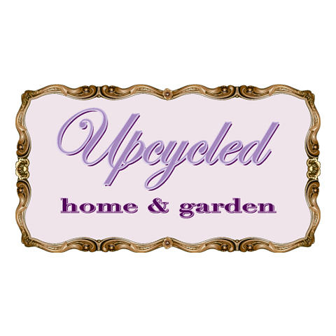 Upcycled Home & Garden