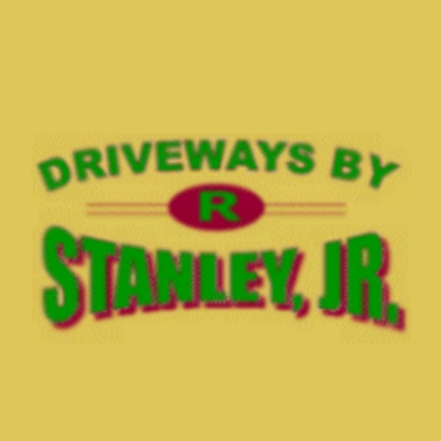 Driveways By R. Stanley Jr., Inc.
