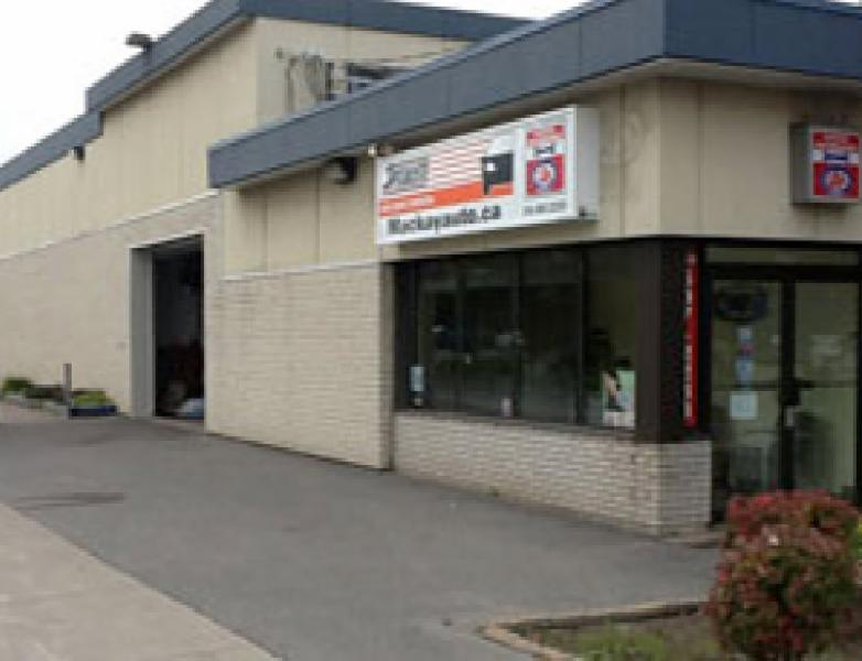 MacKay & Kirkwood Inc. à Kirkland