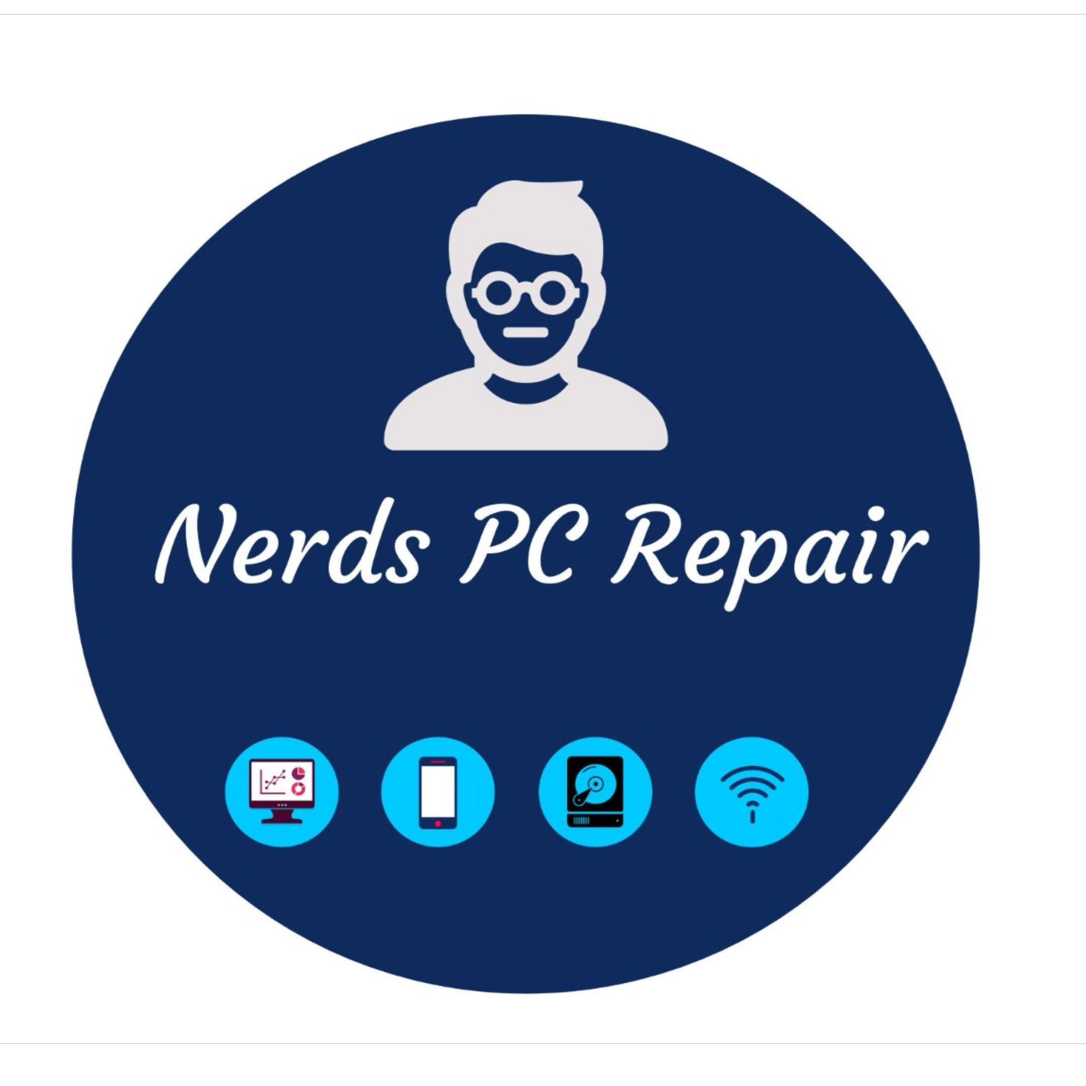 Nerds PC Repair