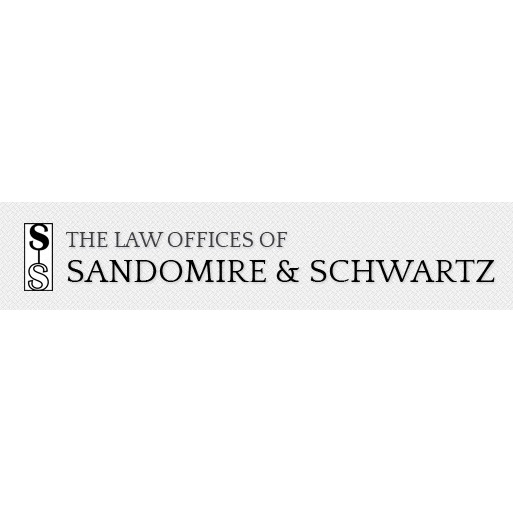 The Law Offices of Sandomire & Schwartz - ad image