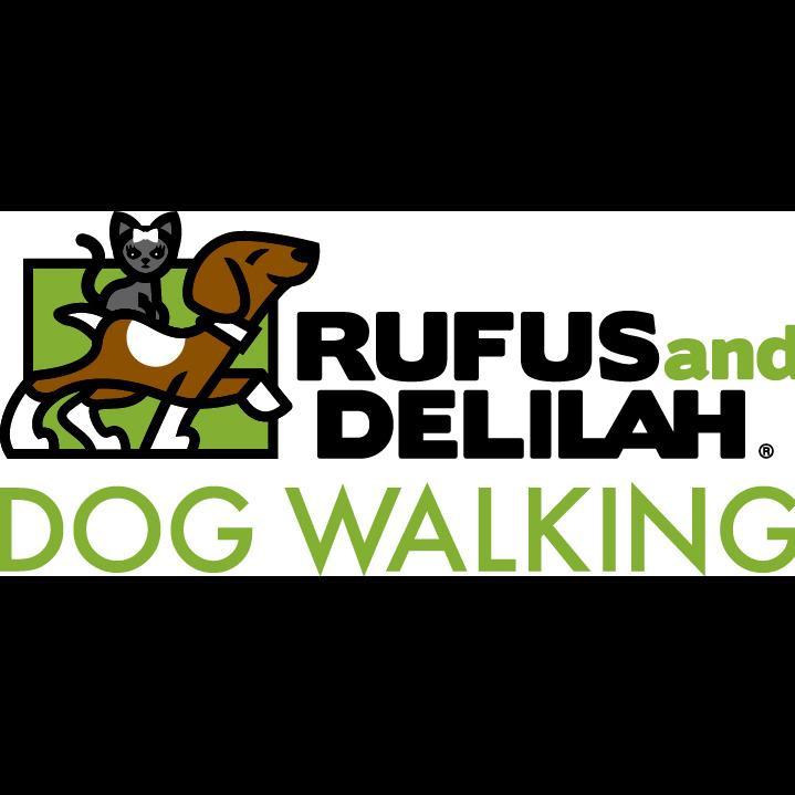 Rufus and Delilah Dog Walking