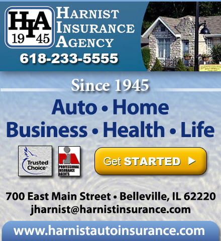 Harnist Insurance Agency Inc image 0