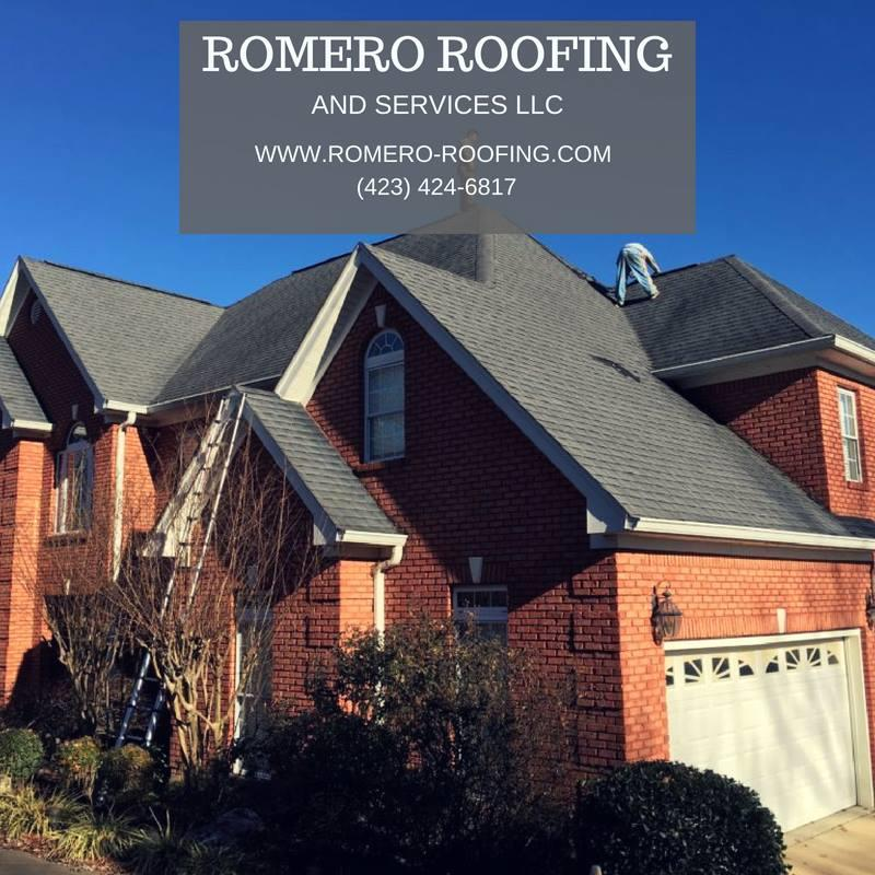 Romero Roofing and Services, LLC image 12