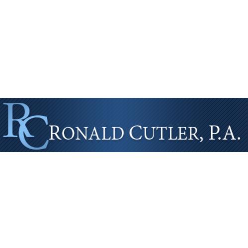 Ronald Cutler P A Daytona Beach Fl