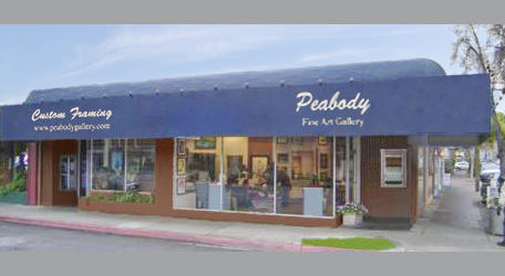 Peabody Fine Art Gallery and Framing image 1