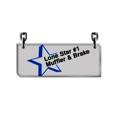 Lone Star Muffler & Brake #1 image 0