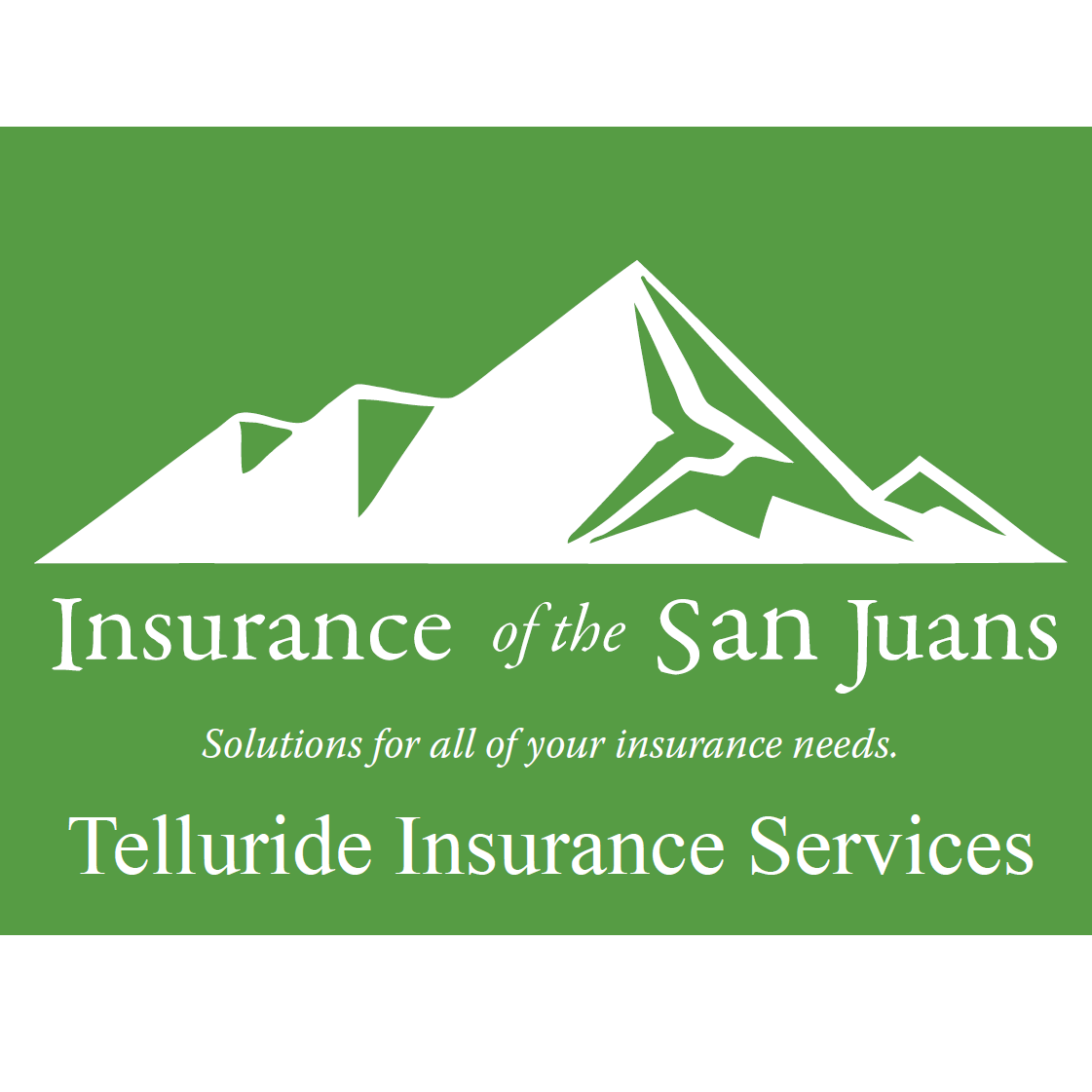 Insurance of the San Juans