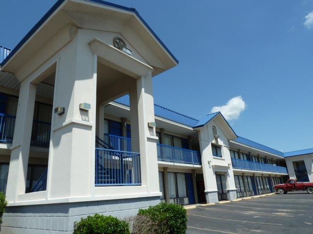 Motels In Hillsboro Tx