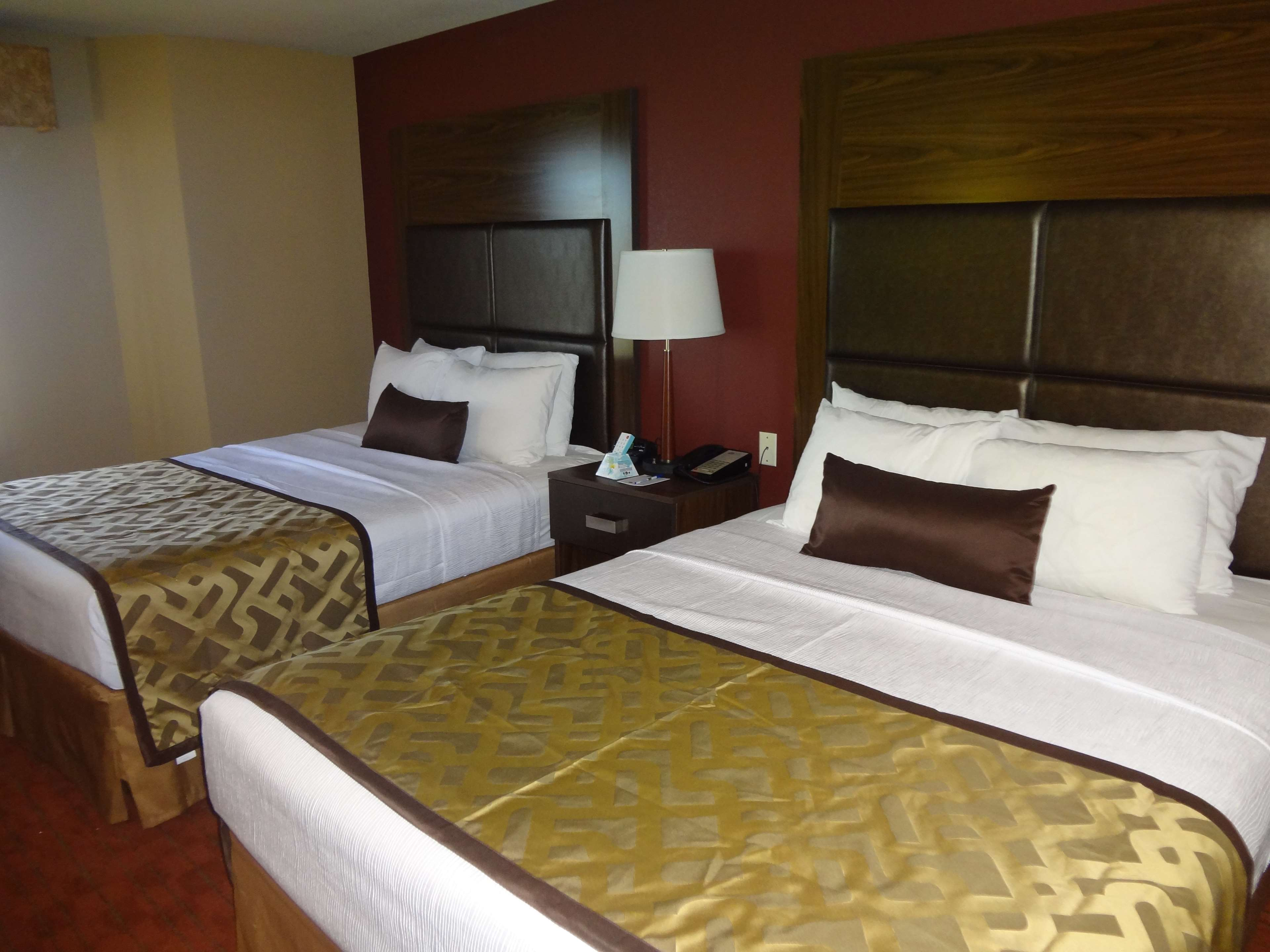 Best Western Plus Woodland Hills Hotel & Suites image 45