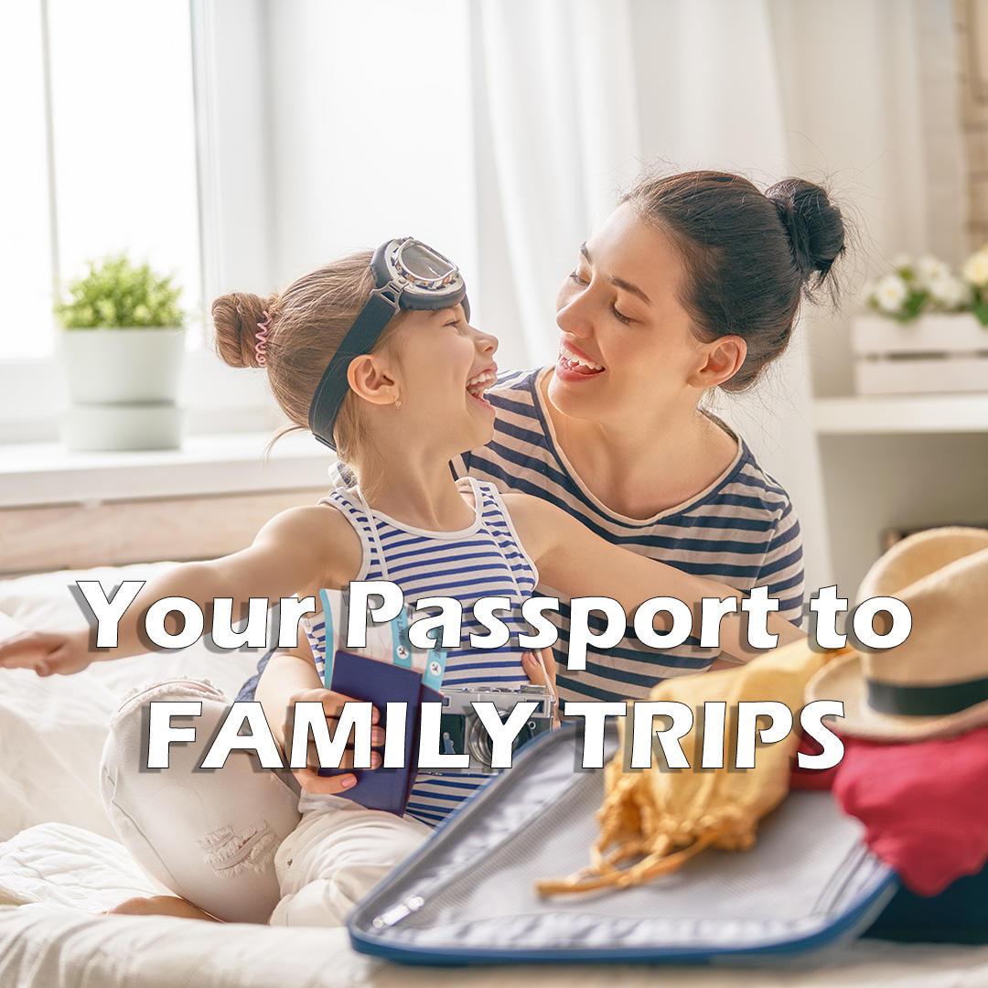 Rush My Passport image 9