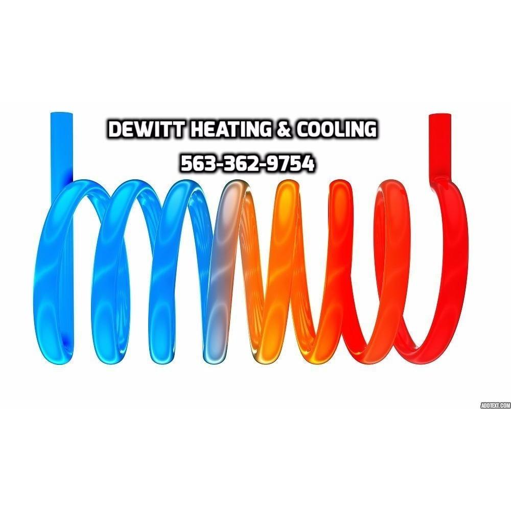DeWitt Heating, Air Conditioning and Plumbing Service - DeWitt, IA 52742 - (563)594-5951 | ShowMeLocal.com