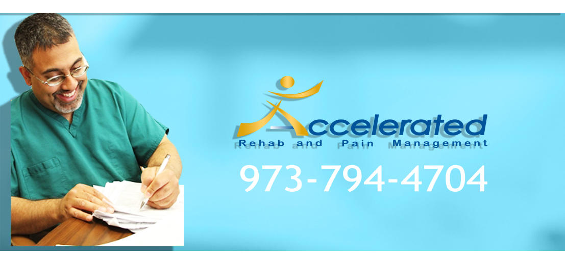 Accelerated Rehab and Pain Management - Neptune City image 0
